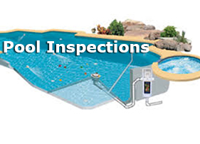 Pool inspections aquatic pool management for Residential swimming pool inspection