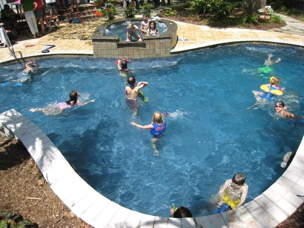 The Pros And Cons Of Hiring A Pool Maintenance Company Aquatic Pool Management
